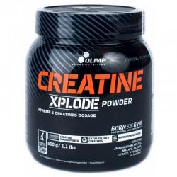Olimp Creatine Xplode Powder (500 гр.)
