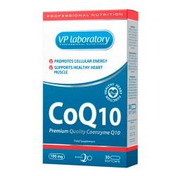 VpLab CoQ10 100 мг (30 капсул)