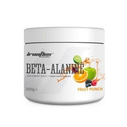 Ironflex Beta-Alanine (200 гр.)