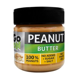 Go On Peanut Butter (180 гр.)