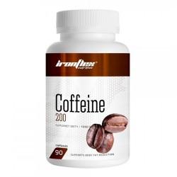 Ironflex Caffeine 200 (90 капс.)
