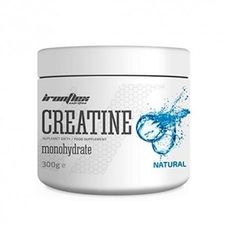 Ironflex Creatine Monohydrate (300 гр.)