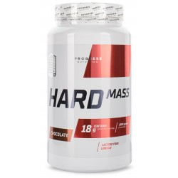 Progress Nutrition Hard Mass (1000 г)