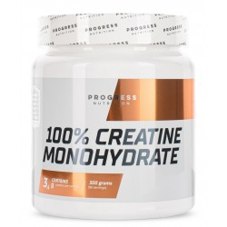 Progress Nutrition Creatine Monohydrate (300 гр.)