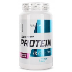 Progress Nutrition 100% Whey Protein (1000 гр.)