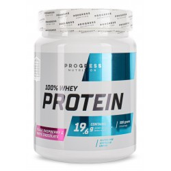 Progress Nutrition 100% Whey Protein (500 гр.)