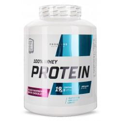 Progress Nutrition 100% Whey Protein (1,8 кг)