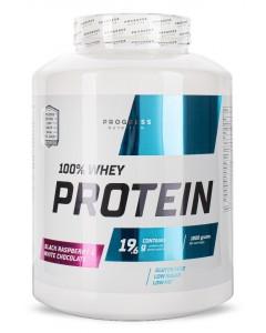 Progress Nutrition 100% Whey Protein (1.8 кг)