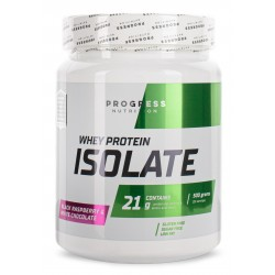 Progress Nutrition Whey Protein Isolate (500 гр.)