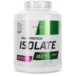 Progress Nutrition Whey Protein Isolate (1.8 кг)