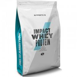 Myprotein Impact Whey (2.5 кг.)