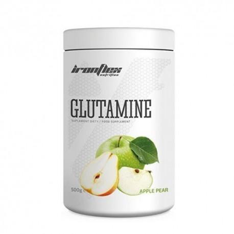 Ironflex Glutamine (500 гр.)
