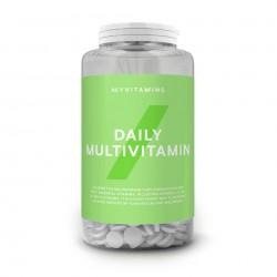 Myprotein Daily Vitamins (60 таб.)