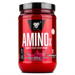 BSN Amino X (435 грамм)