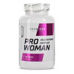 Progress Nutrition Pro Woman (60 таб.)