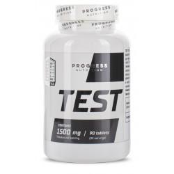 Progress Nutrition TEST 1500 мг (90 таб.)