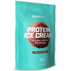 BiotechUSA Protein Ice Cream (500 гр.)