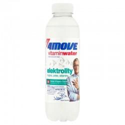 4move Vitamin Water Elektrolity (556 мл.)