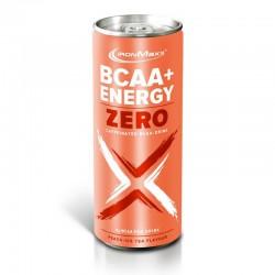 Ironmaxx Bcaa + Energy (330 мл)