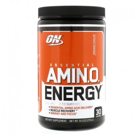 Optimum Nutrition Essential Amino Energy (270 грамм)