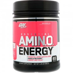 Optimum Nutrition Essential Amino Energy (585 грамм)