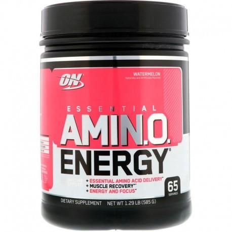 Optimum Nutrition Essential Amino Energy (585 грамм)
