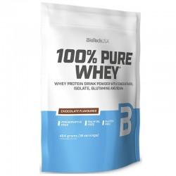 BioTechUSA 100% Pure Whey (454 гр.)