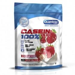 Quamtrax 100% Casein (500 гр.)
