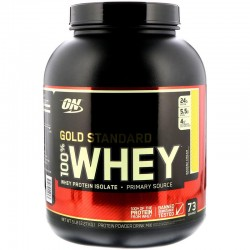Optimum Nutrition 100% Whey Gold Standard (2.27 кг)
