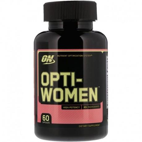 Optimum Nutrition Opti-Women (60 капс.)