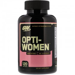 Optimum Nutrition Opti-Women (120 капс.)