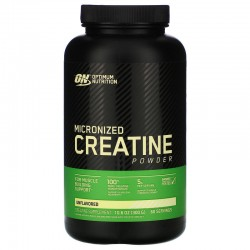 Optimum Nutrition Creatine Powder (300 грамм)