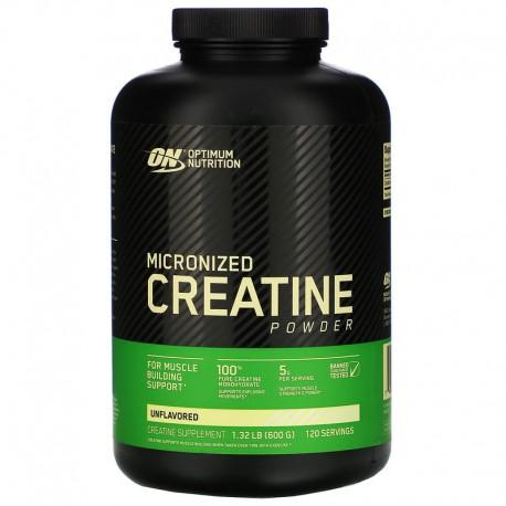Optimum Nutrition Creatine Powder (600 грамм)