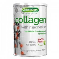 Quamtrax Collagen Essentials (300 гр.)