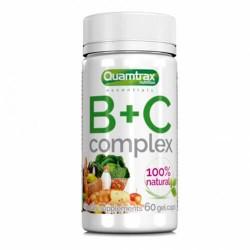 Quamtrax B+C Complex (60 капсул)