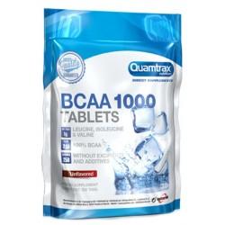 Quamtrax Bcaa 1000 (500 таб.)