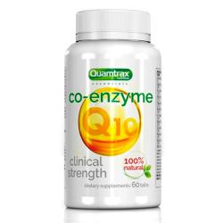 Quamtrax Co Q10 30 мг (60 таб)