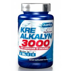 Quamtrax Kre-Alkalyn 3000 (120 капс.)