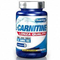 Quamtrax L-carnitine (120 капс.)