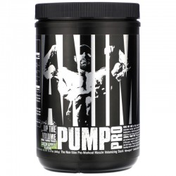 Universal Nutrition, Animal Pump Pro (382 гр.)