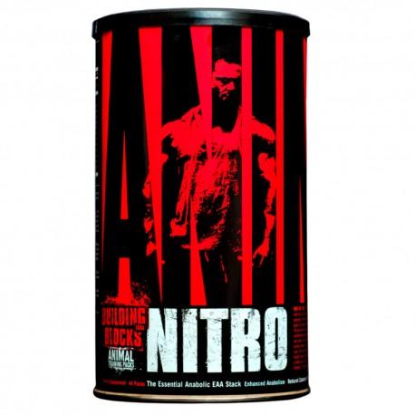 Universal Nutrition Animal Nitro (44 пак.)