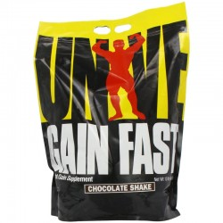 Gain Fast 3100 Universal nutrition (4500 гр.)