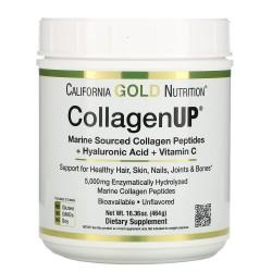 California Gold Nutrition CollagenUP (464 гр.)