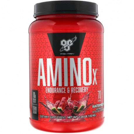 BSN Amino X (1.02 кг)