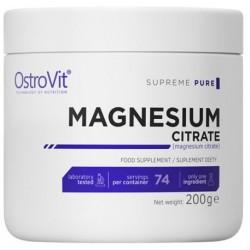 OstroVit, Magnesium Citrate (200 гр.)