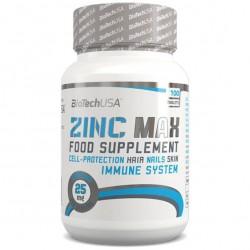 BiotechUSA Zinc MAX (100 таб.)