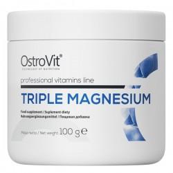 Ostrovit, Triple Magnesium (100 грамм)