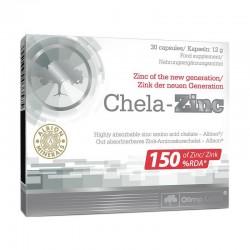 Olimp Chela-Zinc (30 капсул)