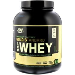 Optimum Nutrition 100% Whey Gold Standard Naturally (2.18 кг)