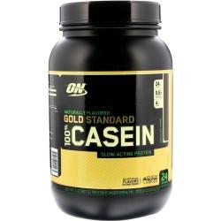 Optimum Nutrition 100% Whey Gold Standard Naturally 908g